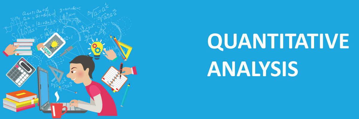 Quantitative market research