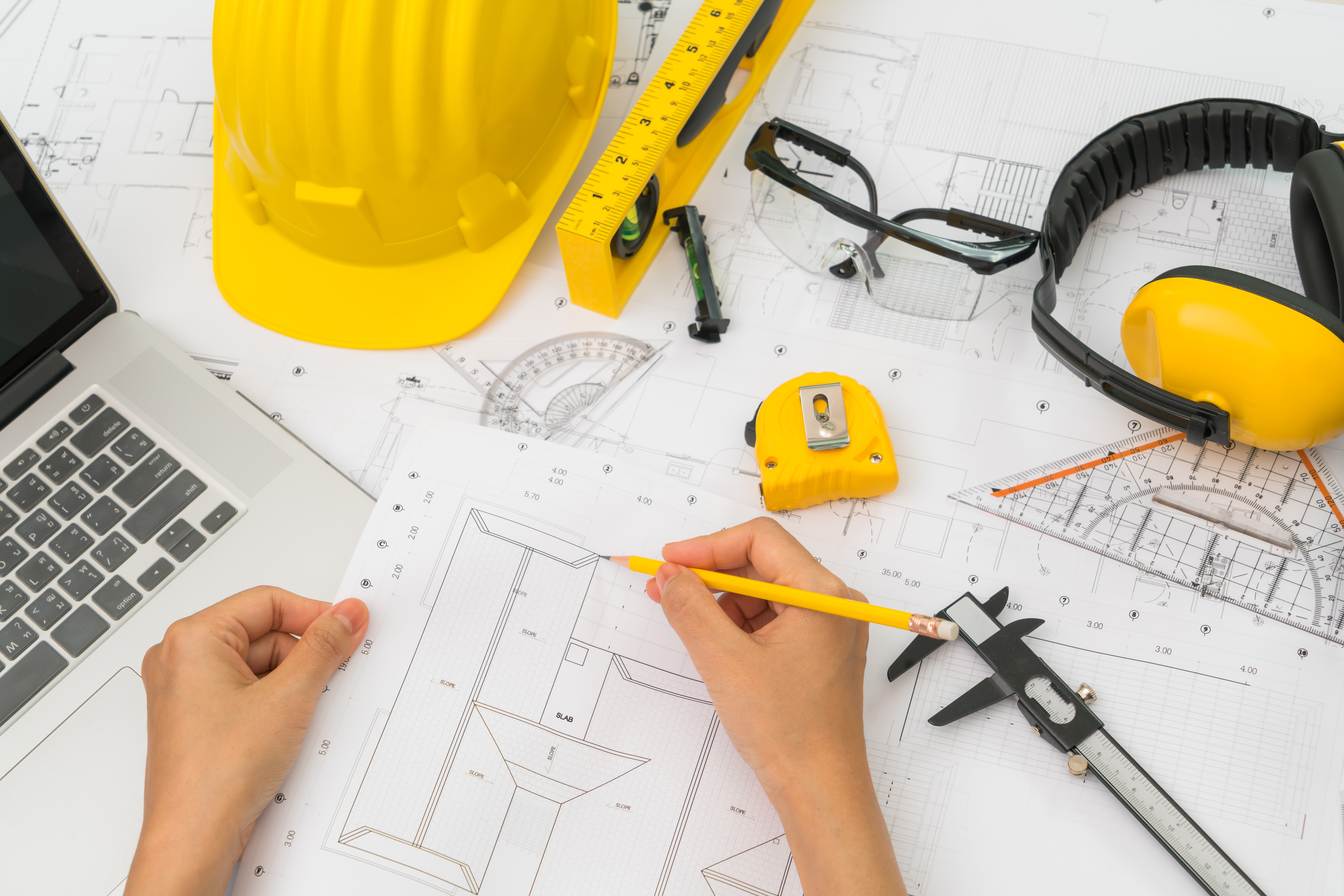Market Research for construction Industry